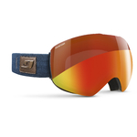 + Masque Julbo - Skydome J75673128 - Snow Tiger Cat.2 à 3