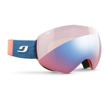 + Masque Julbo - Skydome J75634788 - Zébra Light Red - Cat.1 à 3