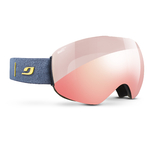 + Masque Julbo - Skydome J75633128 - Zébra Light Red - Cat.1 à 3