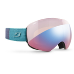 + Masque Julbo - Skydome J75634128 - Zébra Light Red - Cat.1 à 3