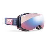 Masque Julbo - Starwind J75434128 - Zébra Light Red - Cat.1 à 3