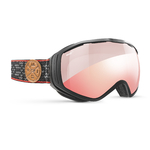 Masques Julbo - Titan J74133148 - Zébra Light Red - Cat.1 à 3