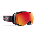 Masque Julbo - Airflux - J74891148 - Rouge GlareControl Cat.3