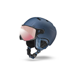 Casque Julbo - Sphère - Bleu - Zébra Light Red Cat.1 à 3