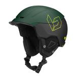Casque de ski Bollé - Instinct Mips - Noir et vert