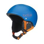 Casque de ski Bollé - B-Free - Bleu