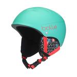 Casque de ski Bollé - B-Free - Menthe