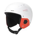 + Taille 49-52cm - Casque de ski Bollé - Quickster - Blanc