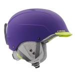 Casque de ski Cébé - Contest Visor Ultimate - Violet