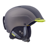 Casque de ski Cébé - Contest Visor Ultimate - Gris