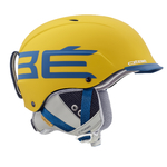 Casque de ski Cébé - Contest Visor Ultimate - Moutarde