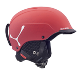 Casque de ski Cébé - Contest Visor Ultimate - Rouge