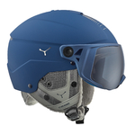 Casque de ski Cébé - Element Visor - Bleu - Cat.3 + Cat.1
