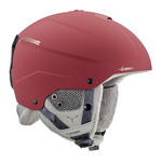 Casque de ski Cébé - Element - Rouge Mat