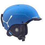 Casque de ski Cébé - Contest Visor Ultimate - Bleu