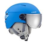 + Taille 51-53cm - Casque de ski cébé - Fireball Junior - Cat 3