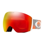 Masque Oakley - Flight Deck - OO7050-62 - Prizm Torch Iridium