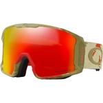 Masque Oakley - Line Miner - OO7070-32 - Prizm Snow Torch Iridium