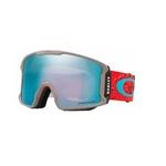 Masque Oakley - Line Miner - OO7070-36 - Prizm Snow Sapphire Iridium