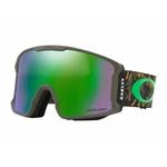 Masque Oakley - Line Miner - OO7070-38 - Prizm Snow Jade Iridium