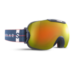 Masque de ski Solar - Aravis MO0562 - Cat.1 à 3
