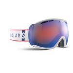 Masque de ski Solar - Belvedere MO0563 - Cat.3 Polarisé