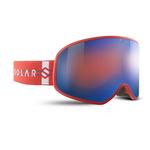 Masque de ski Solar - Borderan MO0566 - Cat.3 Polarisé