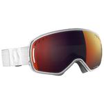 Masque de ski Scott - LCG Noir - 260565 - Cat.3 et Cat.1