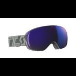 + Masque de ski Scott - LCG Compact - 266265 - Cat.3 et Cat.1 - article soldé du 08/01/2019 au 19/02/2019 - Prix de vente conseillé 200Eur
