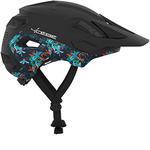 + Taille 59-63cm - Casque de vélo Cébé - Roadgap - Flower