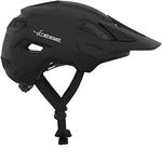 + taille 59-63cm - Casque de vélo Cébé - Roadgap - Noir