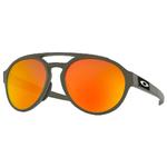 + Lunettes de soleil Oakley - FORAGER OO8015-7 - Cat.3 Polarisé
