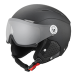 Casque de ski Bollé - Backline Visor Premium - Photochromique Cat.1 à 2