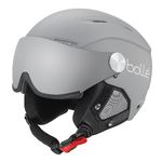 Casque de ski Bollé - Backline Visor - Gris - Cat. 3 + 1