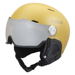 Casque de ski Bollé - Might Visor - Cat.2
