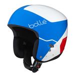 Casque de ski Bollé - Medalist Bleu + Mentonnière (31407)