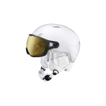 Casque Julbo - Globe - Blanc - Reactiv Cat.1 à 3