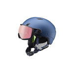 Casque Julbo - Globe - Bleu - Reactiv Cat.1 à 3