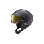 Casque Julbo - Globe - Noir - Reactiv Cat.2 à 4
