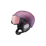 Casque Julbo - Globe - Bordeaux - Reactiv Cat.1 à 3
