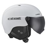 Casque de ski Cébé - Contest Vision - Blanc - Cat.3