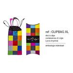 ClipBag XL - Zenka