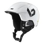 + Taille 58-61cm - Casque de ski Bollé - Instinct Mips - Blanc