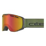 + Masque de ski Cébé - Versus CBG298 - Cat.1 à 3