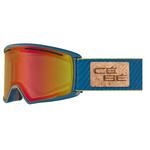 + Masque de ski Cébé - Core L CBG309 - Cat.1 à 3