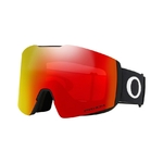 Masques Oakley - Fall Line XL - OO7099-02 - Prizm Torch Iridium
