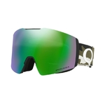 Masques Oakley - Fall Line XL - OO7099-12 - Prizm Jade Iridium