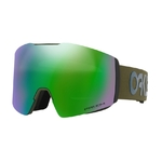 Masques Oakley - Fall Line XL - OO7099-16 - Prizm Jade Iridium