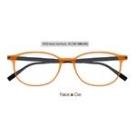 Monture Face & Cie - FC1DF ORG-NO 51x17