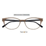 Monture Face & Cie - FC1DA CHG-NO 51x17